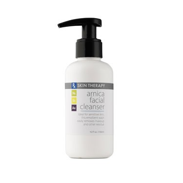 Arnica Facial Cleanser