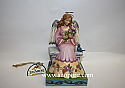 Jim Shore Beauty In The Garden Spring Angel on Bench with Flowers Figurine 4033260