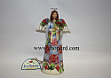 Jim Shore Mothers Are Angels On Earth Holiday Angels Mothers Day Figurine 4026592