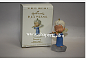 Hallmark 2006 Veronica 19th in the Mary's Angels series QX2556 Damaged Box