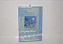 DaySpring 2003 Names Of Jesus Ornament Christmas Celebration Collection QDS8040