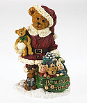 Boyds Bear - Kringle and Co Thanks For The Memories 4034164