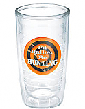 Tervis I'd Rather be Hunting 24 oz Tumbler