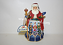 Jim Shore Behold The Day Of The Kings Spanish Santa Figurine 4053710