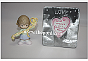 Precious Moments - A Mother's Love Is Beyond Measure (Set of 2) #113037