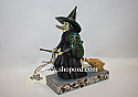 Jim Shore The Wizard of Oz Wicked Witch Of The West I'll Get You My Pretty Figurine 4031506