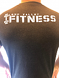 Loup Valley Fitness T-Shirt