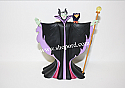 Hallmark 2000 Sleeping Beautys Maleficent Unforgettable Villians Ornament 3rd and Final In The Series QXD4001