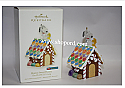 Hallmark 2008 Home Sweet Home The Peanuts Gang Snoopy Ornament QXI4204