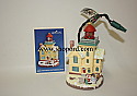 Hallmark 2004 Lighthouse Greetings Ornament 8th in the Series QX8104