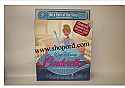 Hallmark Be A Part Of The Story Disney Cinderella And Her Special Guest Storybook KOB8109