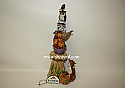 Jim Shore Thankful Hearts and Harvest Blessings Stacked Harvest Figurine 4047828