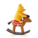 Hallmark 2013 Baby's First Christmas Ornament Winnie the Pooh Collection QXD6002