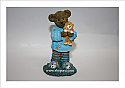 Boyds Benji Goodfriend with Buster Bedtime Pals #4037998 Figural Collection